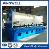 고품질 단두대 금속 장 깎는 기계 (QC11Y-16X6000)