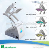 Pekín Sincoheren PDT Beauty Instrument con Three Colors