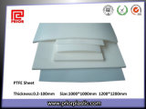 PTFE antiaderante Sheet con Smooth Surface