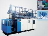 Máquina que moldea automática llena del moldeo por insuflación de aire comprimido del Ce