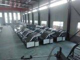 Macchina di laminazione della scanalatura automatica per la fabbricazione del cartone ondulato