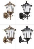 Solar-LED Licht des Solarwand-Licht-europäischen Art-Licht-