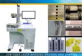 Laser Multi-Function da fibra que marca o laser Máquina-Santamente