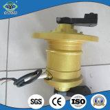Motor vibrante vertical de la alta calidad para el tamiz vibrante rotatorio
