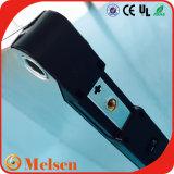 Batterie 120V 100ah LiFePO4 avec Emus BMS et chargeur