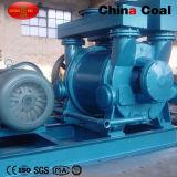 industrielle rostfreie Wasser-Ring-Vakuumpumpe der Welle-2bec