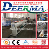 Qualitäts-China Deerma Dränage PVC Pipe Machine mit Price/PVC Pipe Making Machine