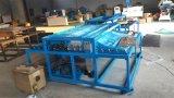 Lavado de cristal automático y maquinaria de sequía del Máquina-Vidrio