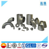 High Quality를 가진 304 316L Stainless Steel Pipe Fittings