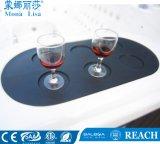 piscina portable del BALNEARIO de la nadada de la fibra de vidrio al aire libre de los 6.8m (M-3373)