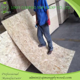 Hoge Waterproof Quality OSB Board met 625mm