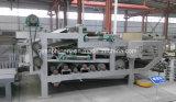 Abwasser-entwässernmaschinen-Riemen-Pressfilter-Verdickungsmittel-Maschine Dewaterer