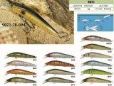 60mm Flottant le prix bon marché d'une usine supérieure --- Haute qualité fait sur mesure Crankbait de pêche en plastique dur - Wobbler - Minnow-Popper Fishing Lure
