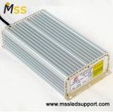 fuente de alimentación impermeable de 150W LED