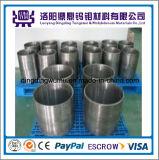 カスタマイズされた高密度Molybdenum Crucible、MetalizingのためのBest Price Molybdenum Crucibles