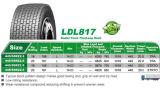 pneumáticos chineses do caminhão do tipo de Boto do triângulo de Linglong Longmarch do Doublestar de 445/45r19.5 445/65r22.5 435/50r19.5 385/55r19.5 385/55r22.5 Annaite os melhores para a venda