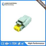 Разъем Fci Sicma для системы 211PC022s8049 автоматического обломока ECU настраивая
