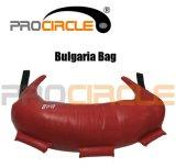 De Gymnastiek die van de Macht van de geschiktheid de Bulgaarse Zak van pvc en van het Canvas opleidt (PC-bb2034-2039)