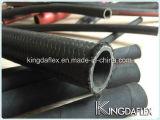 SAE100 R5 flexibler industrieller hydraulischer Gummiöl-Schlauch