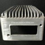 Les radiateurs en aluminium avec le processus de moulage mécanique sous pression pour le système de chauffage