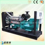 conjunto de generador diesel silencioso de 200kw 250kVA en precio de fábrica