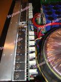 Pk6000信じ難い専門の高い発電生きているパフォーマンスアンプ(保証3年の)