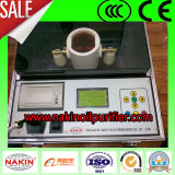 시리즈 Iij-II-80kv, 100kv Insulating Oil Tester, Oil Testing Equipment