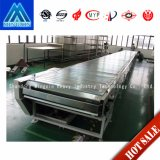 Il trasportatore Chain resistente di Bl è usato per trasportare il materiale/trasportatore irregolari