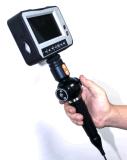 8mmの4方法調音、1mのテストケーブルが付いている産業ビデオ点検内視鏡