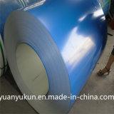Низкая цена Prepainted Galvanized PPGI Hebei Origin для Metal Roofing