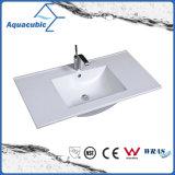 Одна раковина тазика и Countertop ванной комнаты части (ACB7610)