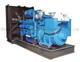 Pekins 400kVA/320kwのディーゼル発電機