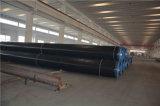 Weifang api est 5L 3lpe enduit a vu la pipe en acier