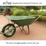Wheelbarrow modelo de France com roda contínua