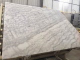 300X600中国の自然で白い大理石の床タイル