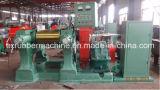 Máquina del rodillo Mezclador de 9 pulgadas de goma Dos Máquina / Open de goma de silicona