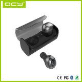 2017 de Ware Draadloze Sport Bluetooth Earbuds van de Oortelefoon Qcy