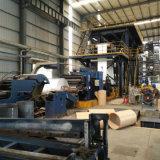 Bobine en acier de Galvalume en acier de bobine de Gl de feuille de toiture