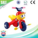 Brinquedo Foldable do triciclo do bebê de 3 rodas do modelo novo