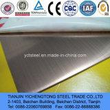 plaque d'acier inoxydable de 4 ' x8 avec hl de surface
