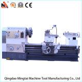 Torno convencional de la primera alta calidad profesional de China para el cilindro de torneado (CW61160)