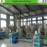 PVC Layflatホースの機械を作る繊維強化管か管の押出機