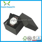 Rectángulo de regalo del papel de buena calidad para el reloj con precio barato
