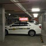 Im Freien LED Taxi Argentinien-P2.5 P5 bekanntmachende LED-Spitzenbildschirmanzeige