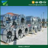 亜鉛アルミニウム屋根ふきシートのコイルのGalvalumeのSteeのシートおよびコイル