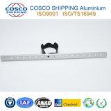 ISO9001를 가진 LED 점화를 위한 알루미늄 밀어남은 증명서를 줬다