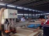 Ranurador 1325 del CNC de la maquinaria de carpintería para los muebles con Ce
