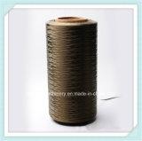 Torcitura continua della fibra del basalto del materiale da costruzione, filato di tessitura del basalto