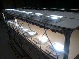 El más nuevo reflector de aluminio IP65 de 10W LED con patente