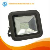 Indicatore luminoso di inondazione esterno della PANNOCCHIA LED di IP65 100W SMD con il certificato del Ce